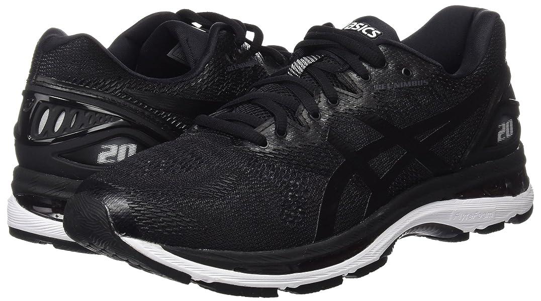 Asics Gel-Nimbus 20, Zapatillas de Running Para Hombre