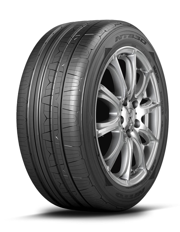 NITTO(ニットー) NT830 165/55R15 75V 4本セット B01HULP3TO タイヤ4本セット タイヤ4本セット