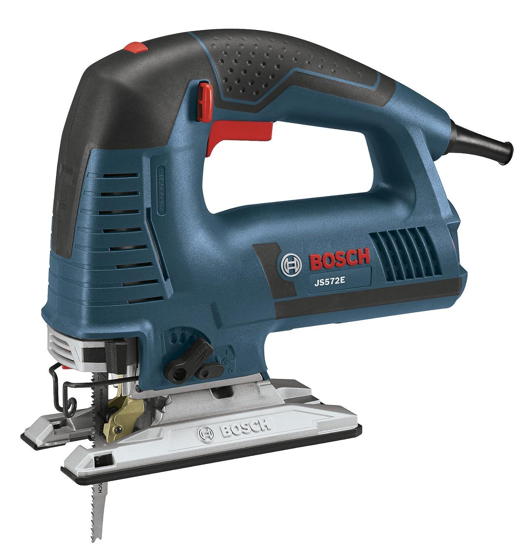Bosch JS572EN 120-Volt Top-Handle Jig Saw