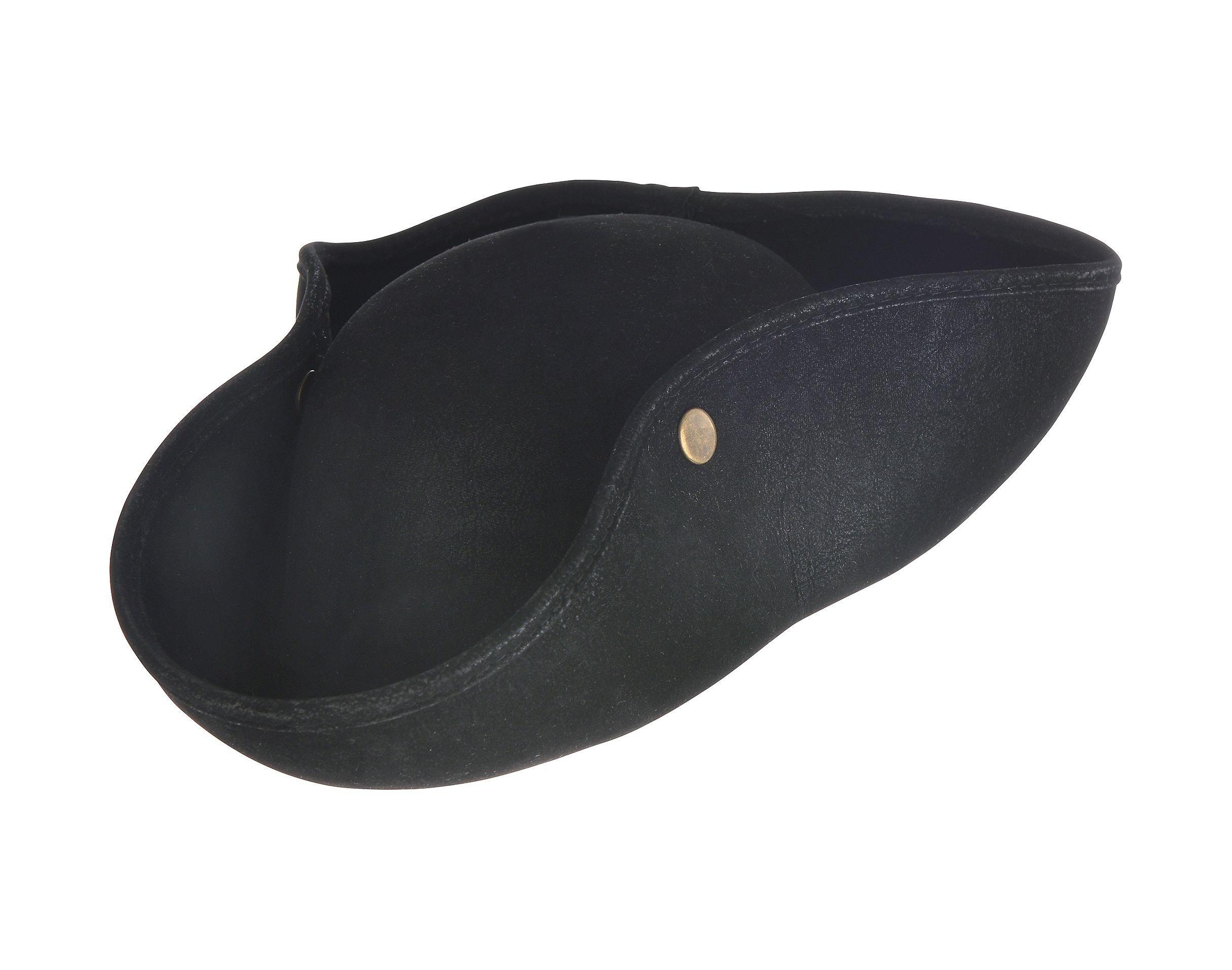 Deluxe Tricorn Hat - Pirate Costume Accessory | Child
