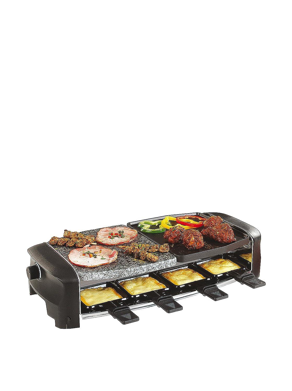 Domoclip DOC138 Raclette, 1400 W DOC138_black