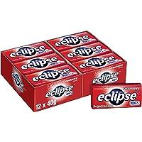 Eclipse Eclipse Strawberry Mints 12x40g, 12 x 40 g
