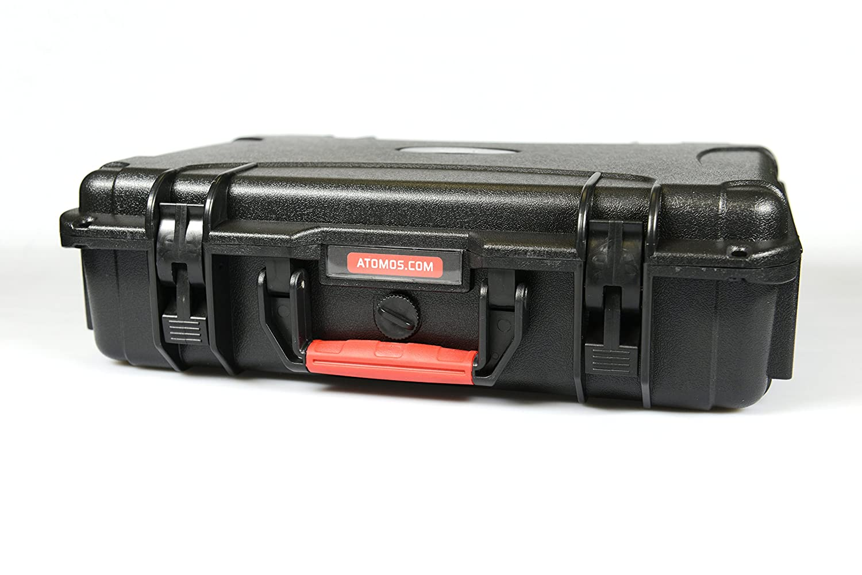 Atomos cas003 Carry Case V.2 maletín de Transporte para ...