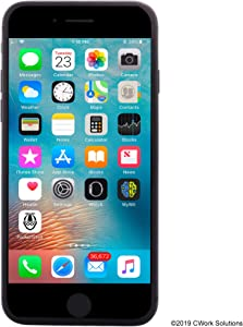 Apple iPhone 8, 64GB, Space Gray - For AT&T (Renewed)