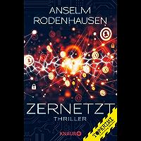 Zernetzt: Thriller (German Edition)