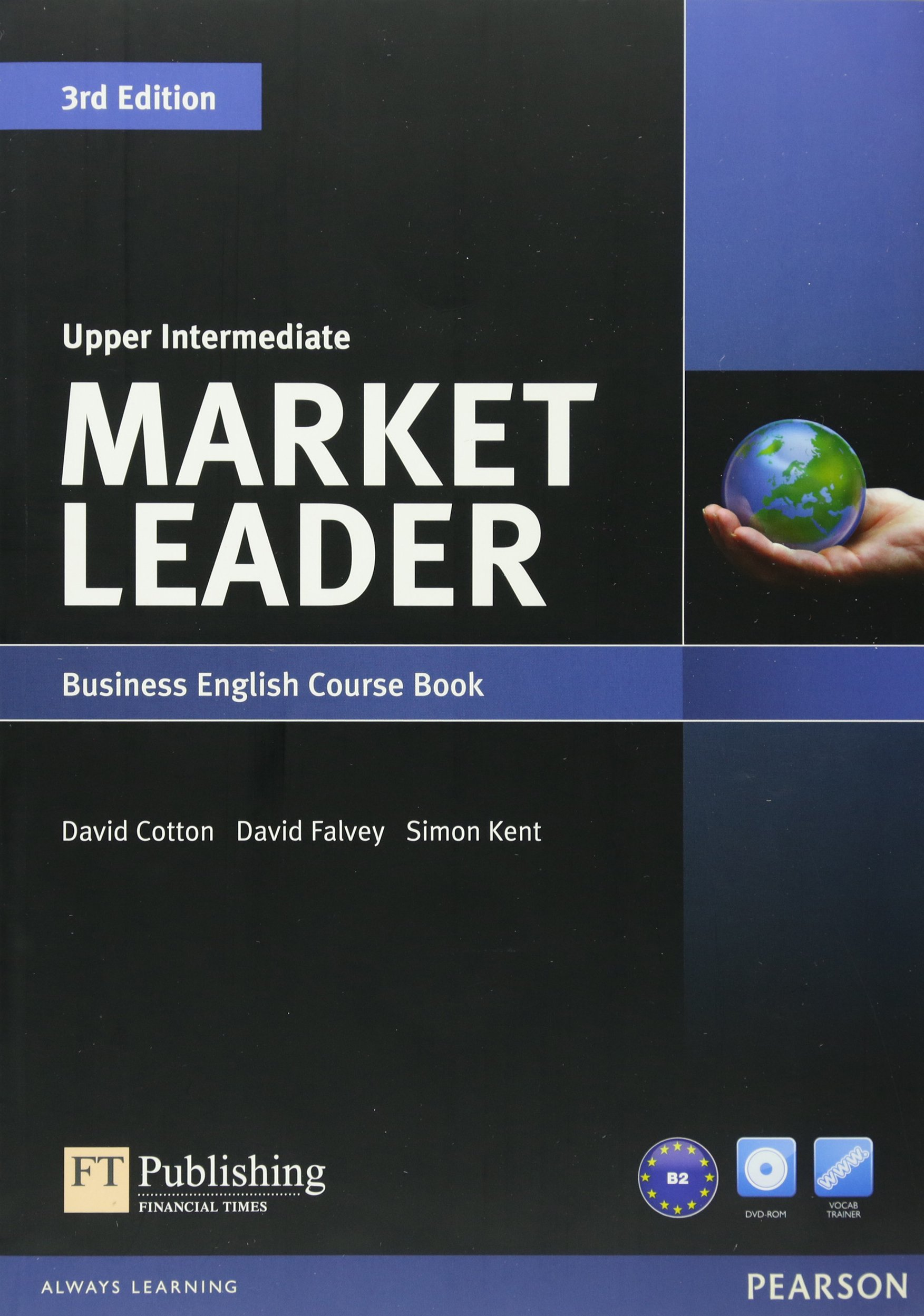 Market Leader Book