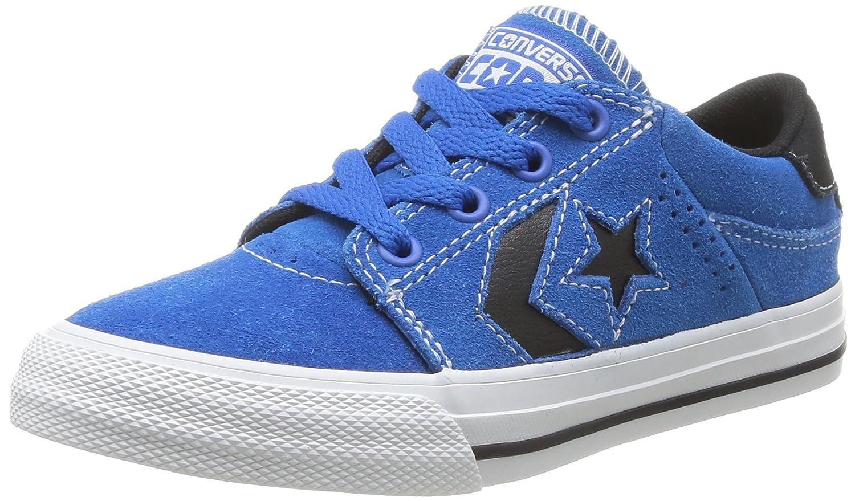 Converse Tre Star Ox Zapatillas de Deporte de otras pieles Infantil