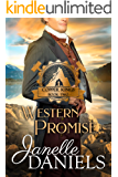 Western Promise: A Miners to Millionaires Story (Copper Kings Book 2)