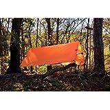 DD Hammocks - Toldo (3 x 3 m), color marrón