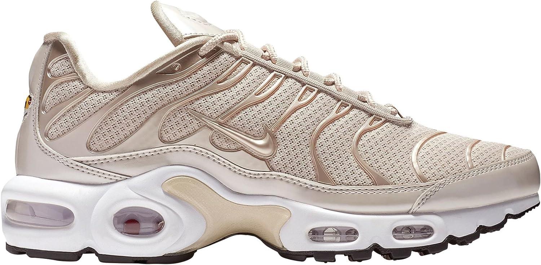 Nike WMNS Air Max Plus PRM Womens 848891 004 Size 5: Amazon