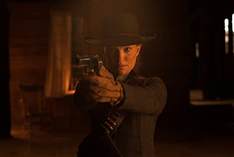 Jane Got a Gun [DVD]: Amazon.es: Ewan McGregor, Joel ...