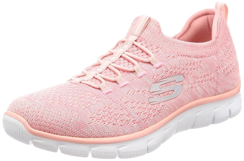 Empire Sharp Thinking Sneaker, Pink