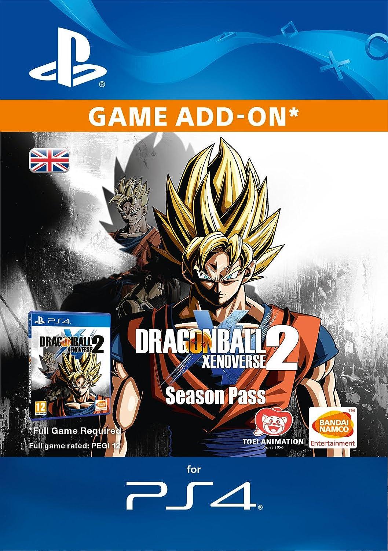 Amazon.com: Dragonball Xenoverse 2 (PS4): playstation 3 ...