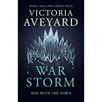 War Storm (Red Queen)
