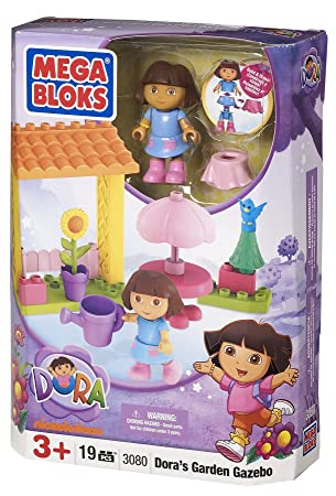 Le bain et le jardin Dora: Amazon.es: Juguetes y juegos