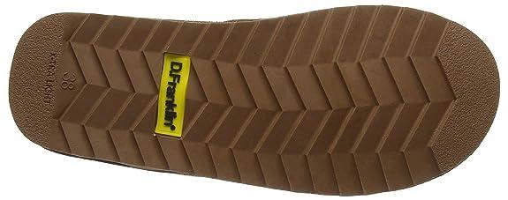 D. Franklin Nordic, Botas para Mujer, Beige (Camel), 40 EU: Amazon.es: Zapatos y complementos