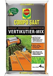 WOLF-Garten Nachsaat und Düngung Vertikutier-Mix 125 3851620