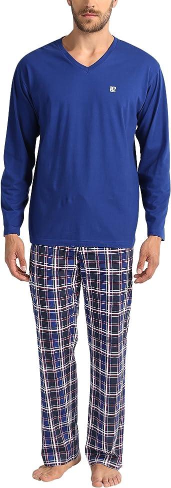 Lower East Pijama Hombre