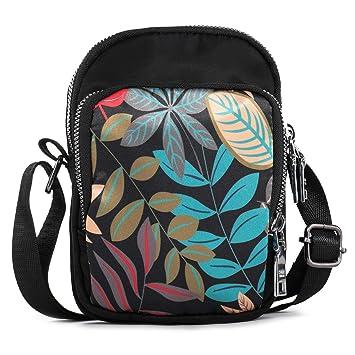Mini Für Larechor Damen Mädchen Umhängetasche Handtasche H2EDW9I