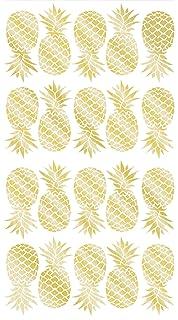 Wall Pops WPK1908 Pineapple Art Kit