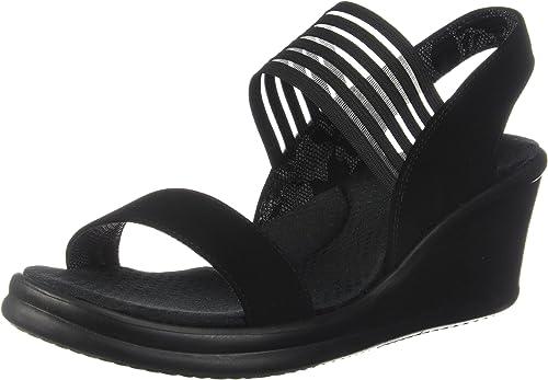 Beverlee Smitten Kitten Wedge Sandal