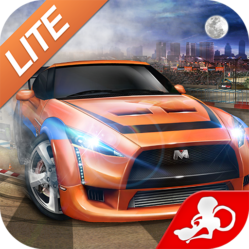 Drift Mania Championship 2 Lite (Best Race Game Ps4)