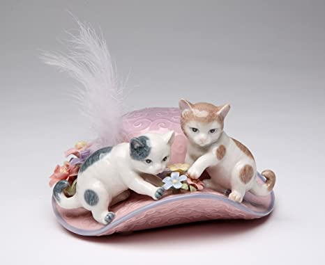 Amazon.com Cosmos Gifts 80099 Fine Porcelain Perfect Friend
