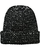 Volcom Men's Black River Beanie