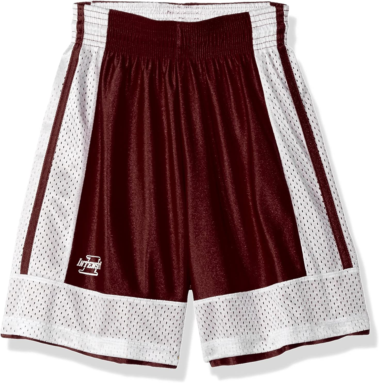 Intensity Boys Youth Two Way Basketball Short
