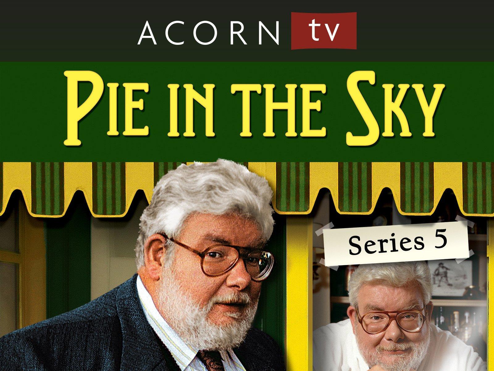 Pie in the Sky - Series 5