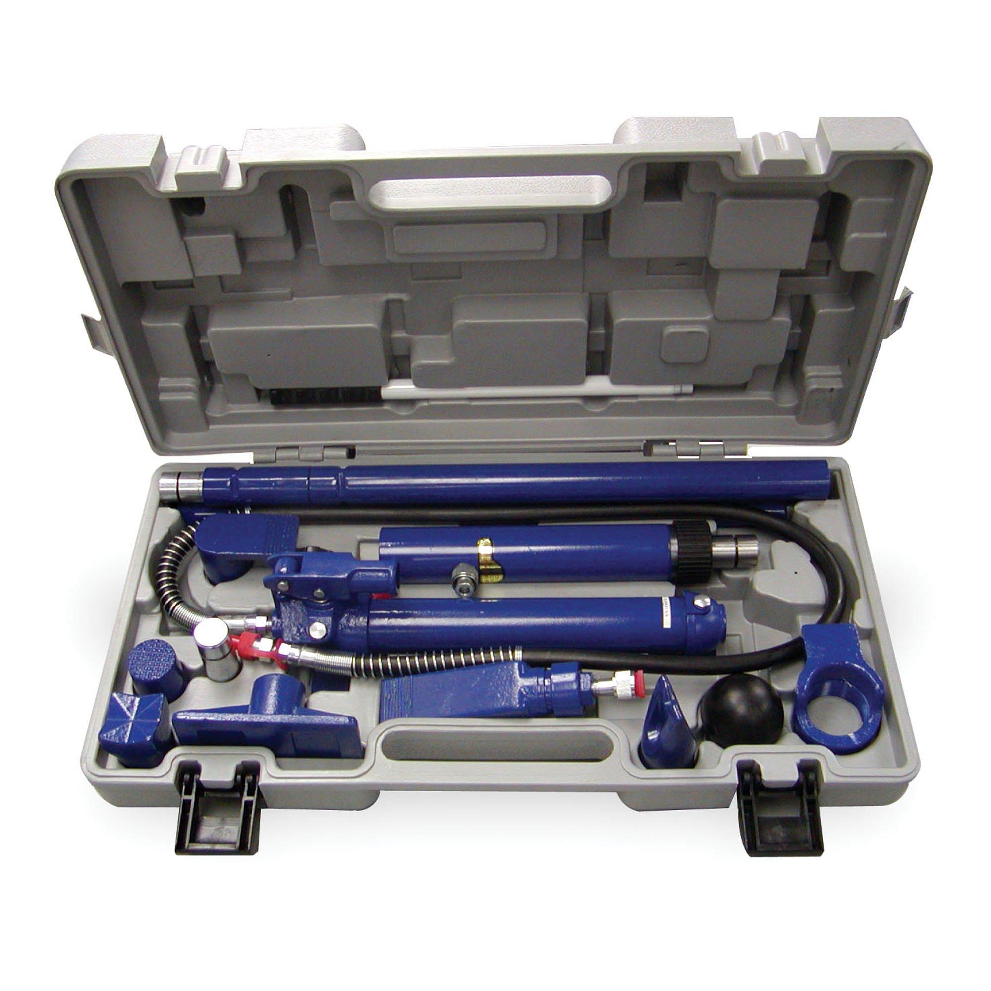 Buffalo Tools BFRK4 Body Frame Repair Kit