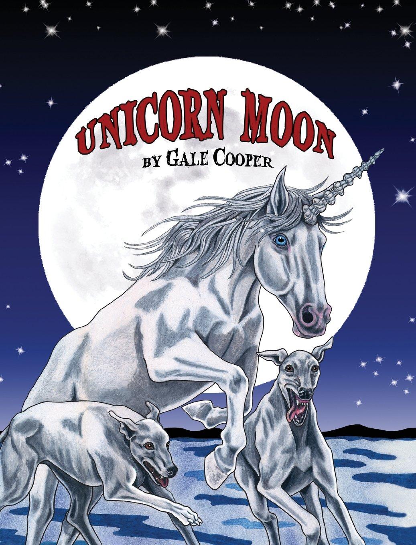 Read Online Unicorn Moon PDF