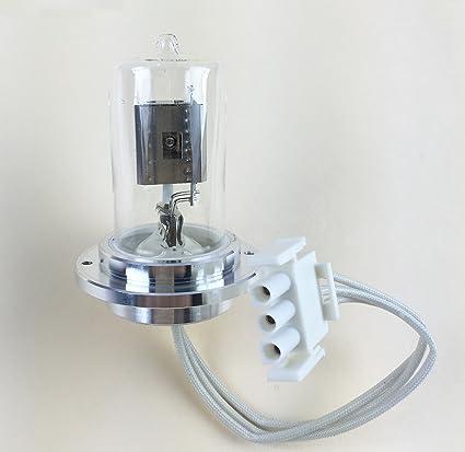 Amazon.com: OEM Deuterium Lamp for Agilent 1100 and 1200 HPLC detector VWD. 1000 hours Guarantee: Everything Else