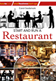 start And Run A Restaurant: Make life simpler for those you leave behind. Ensure that your estate goes to the people who you want to benefit. Minimise the tax in your estate. (English Edition)