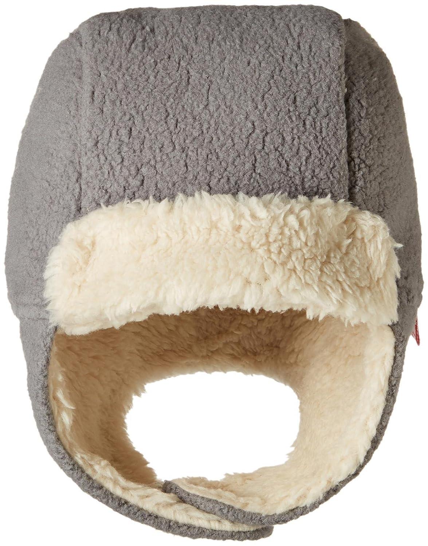 Zutano Baby Cozie Fleece Furry Hat HFR00