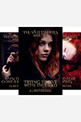 The Veil Diaries (8 Book Series) Kindle Edition