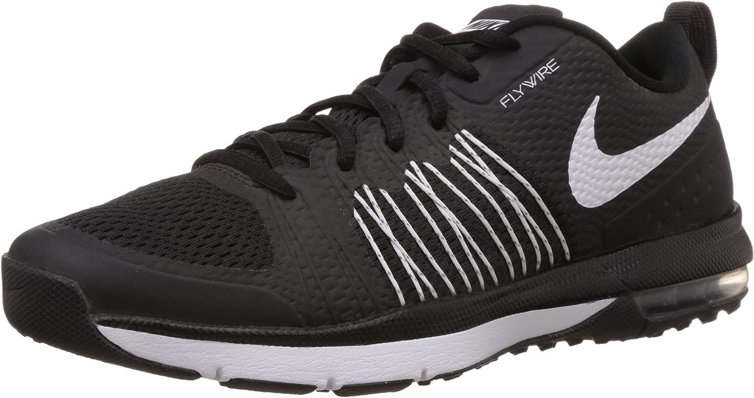 Nike Air Max Effort TR AMP 705367 404 BlueBlackBlue Training Shoes