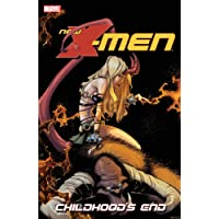 New X-Men: Childhood's End - Volume 5