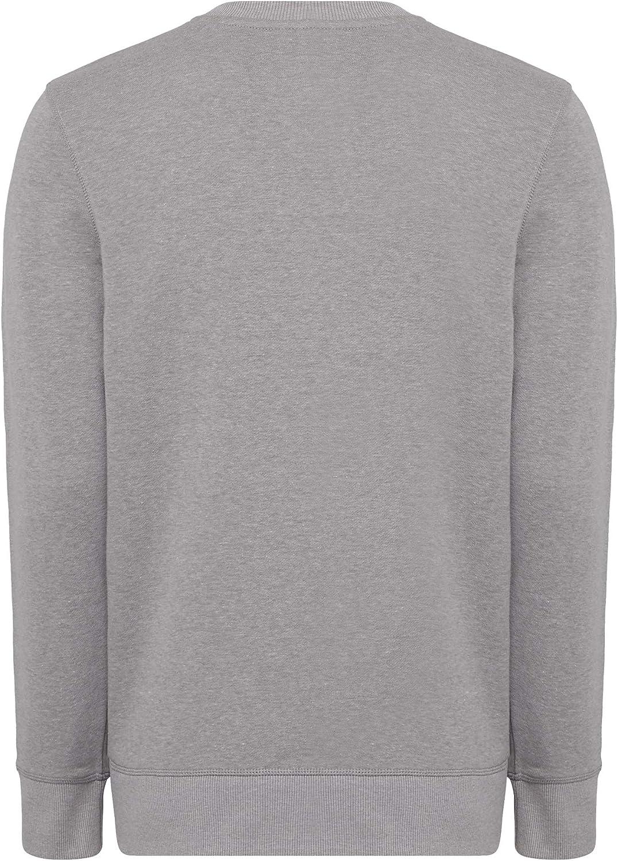 O'Neill Herren Lm Arrow Crew Sweatshirts Silver Melee