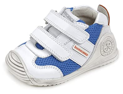 Chaussures Biomecanics 30 blanches Rvg4hD7Z01