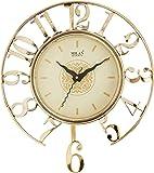 eCraftIndia Decorative Retro Wall Clock