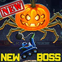 New Drive Boss