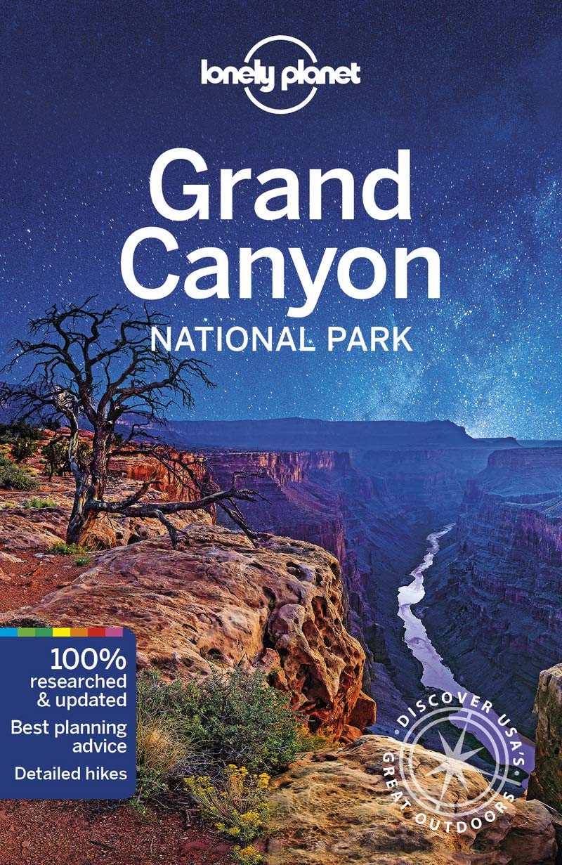Grand Canyon National Park  Lonely Planet Travel Guide