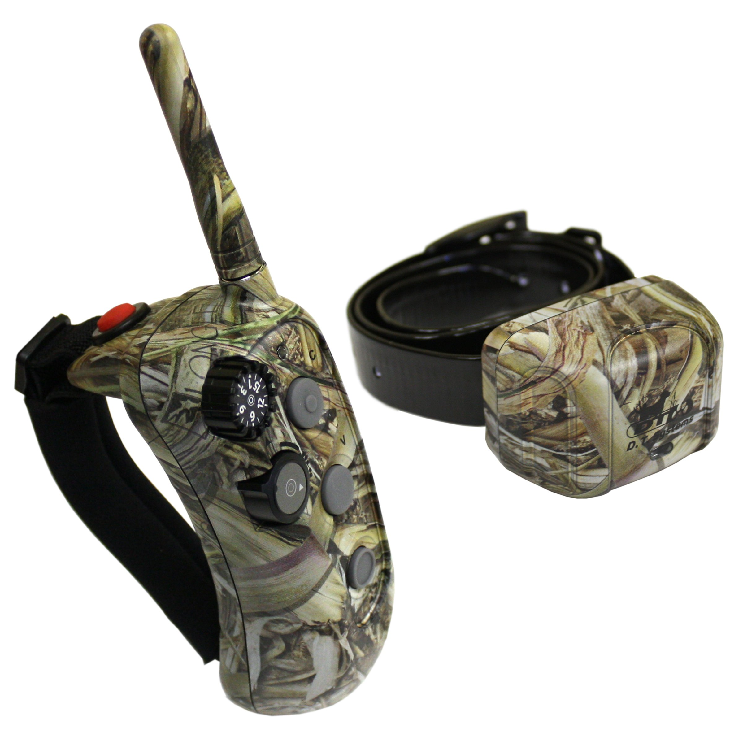 DT Systems Rapid Access Pro Trainer in Camo by DT Systems