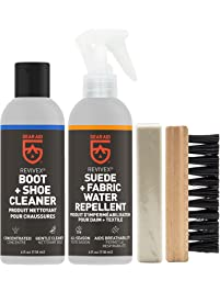 Revivex Boot Care Kit - Suede+Fabric