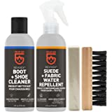 McNett ReviveX Nubuck, Suede & Fabric Boot Care Kit