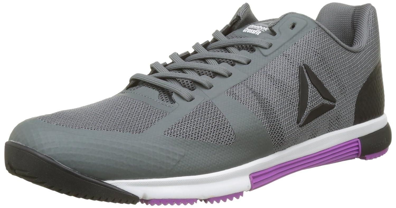 Reebok R Crossfit Speed TR 2.0, 2.0, TR Chaussures de Gymnastique Femme 41 EU|Gris (Alloy/Black/Vicious Violet/White/Silver) 57006a