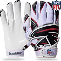 $21 » Franklin Sports NFL Team Licensed Youth Football Receiver Gloves (Pair)