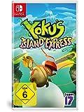 Yoku's Island Express - [Nintendo Switch]
