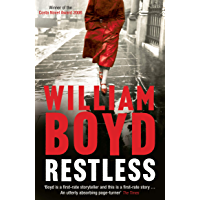 Restless (English Edition)